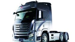 Hyundai and Al-Haj Group to Produce Heavy Commercial Vehicles 6
