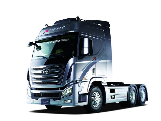 Hyundai and Al-Haj Group to Produce Heavy Commercial Vehicles 2