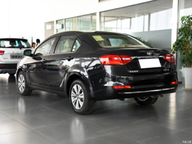 Great Wall C30- The Perfect Low-Budget Sedan 13