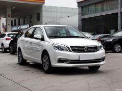 Great Wall C30- The Perfect Low-Budget Sedan 10
