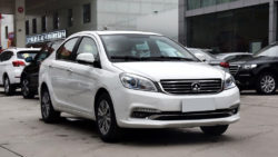 Great Wall C30- The Perfect Low-Budget Sedan 12