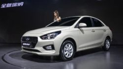 Hyundai Reina Sedan Unveiled 5