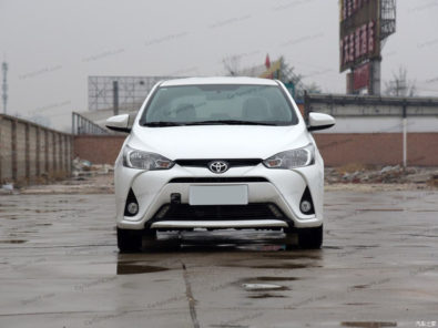 Toyota to Launch Yaris Sedan in Asian Markets 13