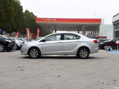 Great Wall C30- The Perfect Low-Budget Sedan 3