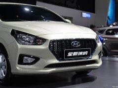 Hyundai Reina Sedan Unveiled 6
