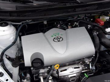Toyota to Launch Yaris Sedan in Asian Markets 18