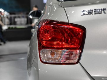 Hyundai Reina Sedan Unveiled 8