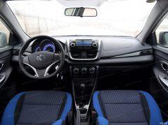 Toyota to Launch Yaris Sedan in Asian Markets 11