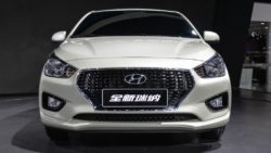 Hyundai Reina Sedan Unveiled 9