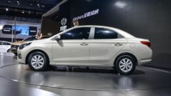 Hyundai Reina Sedan Unveiled 6