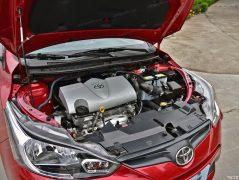 Toyota to Launch Yaris Sedan in Asian Markets 10