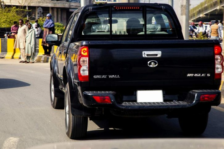 Great Wall C30- The Perfect Low-Budget Sedan 15