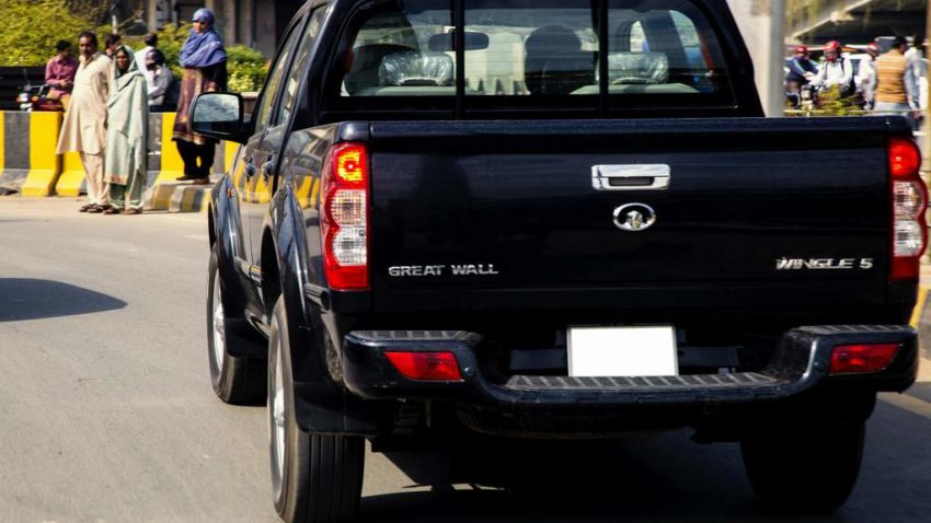Great Wall C30- The Perfect Low-Budget Sedan 17