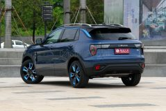 Lynk & Co All Set to Launch the 01 SUV in China 3