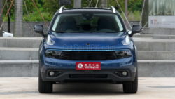Lynk & Co All Set to Launch the 01 SUV in China 6