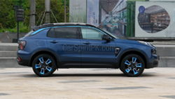 Lynk & Co All Set to Launch the 01 SUV in China 8