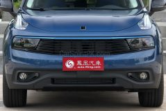 Lynk & Co All Set to Launch the 01 SUV in China 7