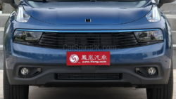Lynk & Co All Set to Launch the 01 SUV in China 9