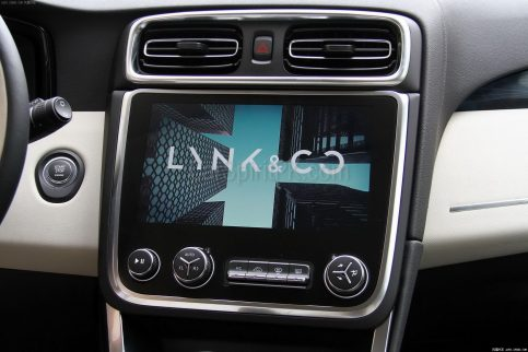 Lynk & Co All Set to Launch the 01 SUV in China 14