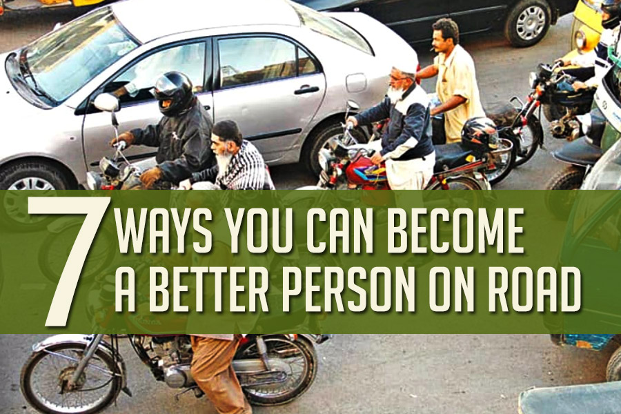 7 Ways You Can Become a Better Person on Road This Ramazan 1