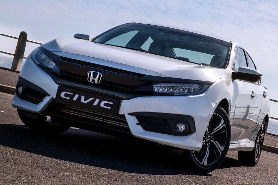 Honda Stops Accepting Civic 1.5L Turbo Bookings 36