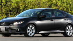 Honda Civic to Get 8-speed Dual-Clutch Transmission 4