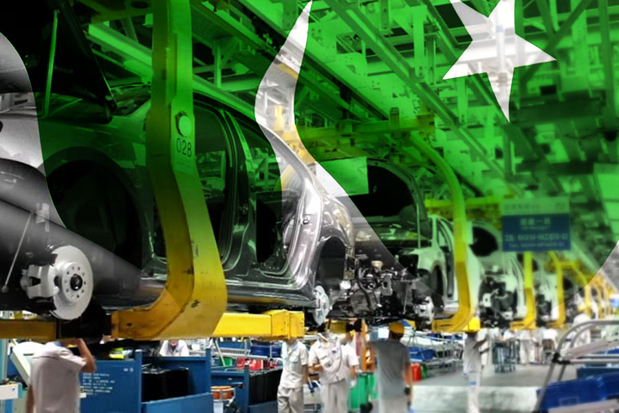Three Companies Get Approval to Establish Car Assembly Plants in Pakistan 1