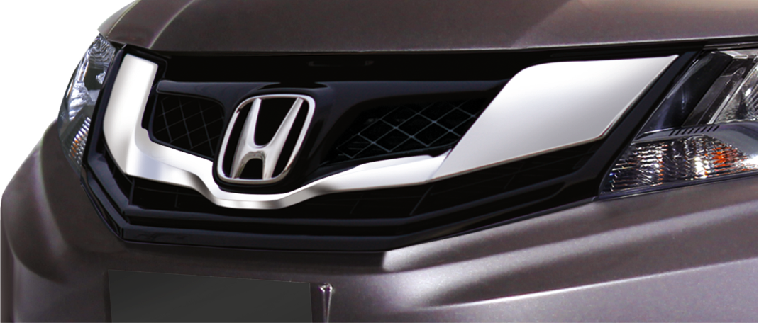 The City Has Become Honda's Cultus 3