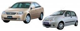 Remembering Cars from the Previous Decade 13