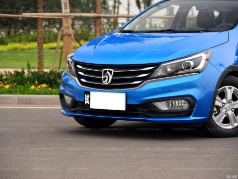 Baojun 310- The Better Chinese Cars Are Yet To Reach Here 3