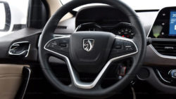Baojun 310W- Are Chinese Designing Better Looking Cars Than Japanese? 12