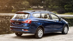 Baojun 310W- Are Chinese Designing Better Looking Cars Than Japanese? 10