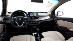 Baojun 310W- Are Chinese Designing Better Looking Cars Than Japanese? 11