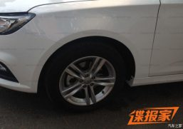 FAW All Set to Launch the B30 EV in China 6
