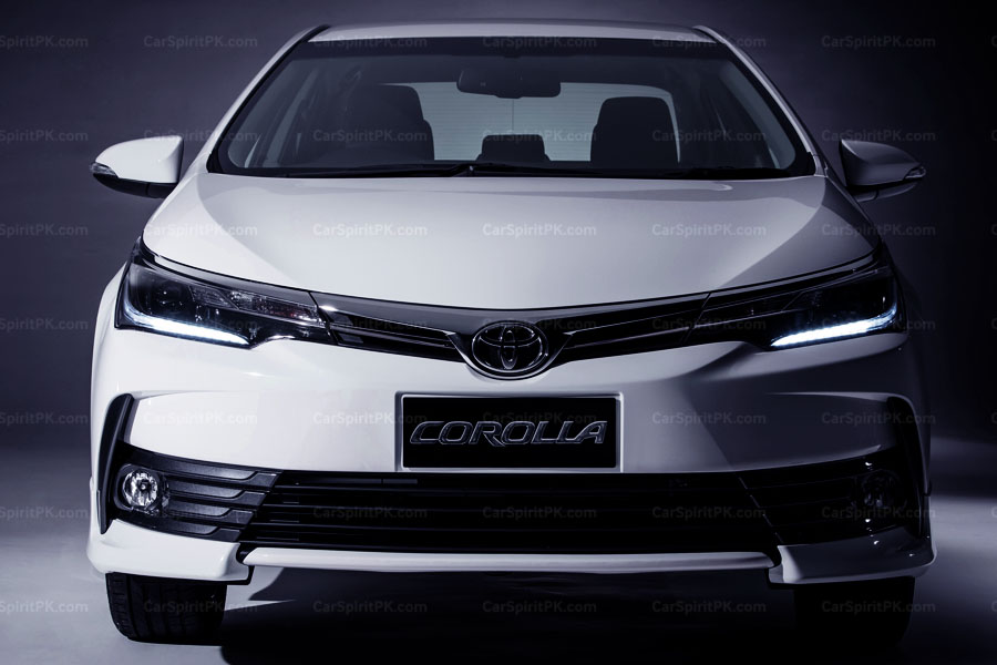 All You Need to Know About the 2017 Toyota Corolla Facelift 4