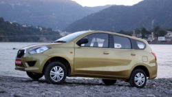 Baojun 310W- Are Chinese Designing Better Looking Cars Than Japanese? 17