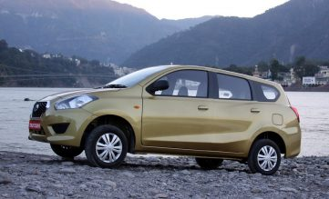 Baojun 310W- Are Chinese Designing Better Looking Cars Than Japanese? 13