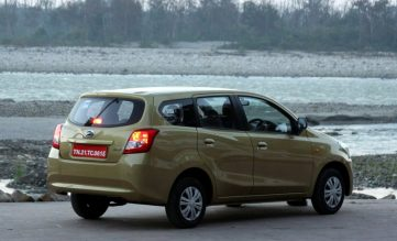 Baojun 310W- Are Chinese Designing Better Looking Cars Than Japanese? 14