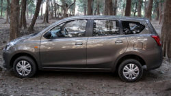 Baojun 310W- Are Chinese Designing Better Looking Cars Than Japanese? 20