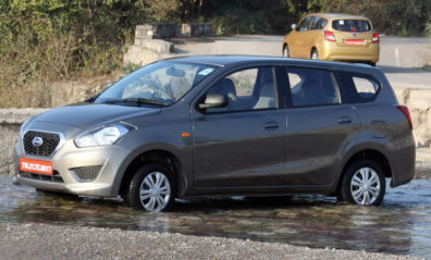 Baojun 310W- Are Chinese Designing Better Looking Cars Than Japanese? 15