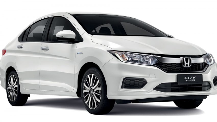 Honda City Hybrid Launched in Malaysia with 25.64 Km per Liter Mileage 6