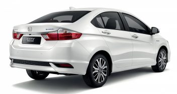 Honda City Hybrid Launched in Malaysia with 25.64 Km per Liter Mileage 4