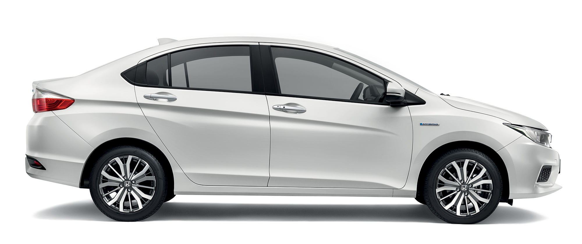 Honda City Hybrid Launched in Malaysia with 25.64 Km per Liter Mileage 1