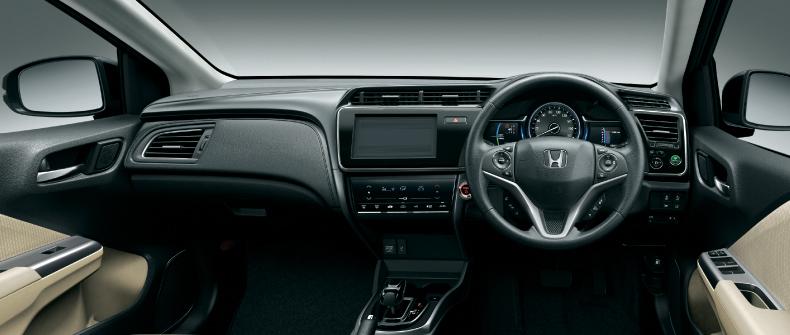 Honda Grace Facelift Launched in Japan with Honda Sensing Suite 2