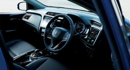 Honda Grace Facelift Launched in Japan with Honda Sensing Suite 8