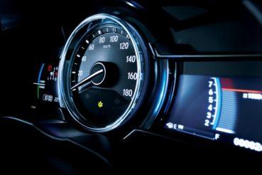 Honda Grace Facelift Launched in Japan with Honda Sensing Suite 9