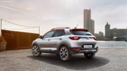 KIA Reveals the All-New Stonic Compact Crossover 11