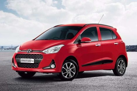 Nishat-Hyundai to Initially Launch Either an 800cc or 1000cc Car 8