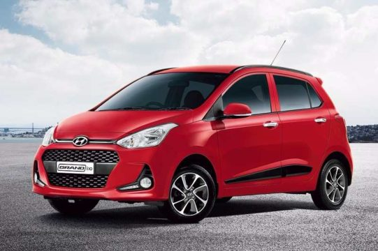 Hatchbacks Newcomers Should Introduce in Pakistan 10