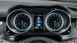 Suzuki Swift Hybrid launched in Japan, Goes 32.0 Km per Liter 7